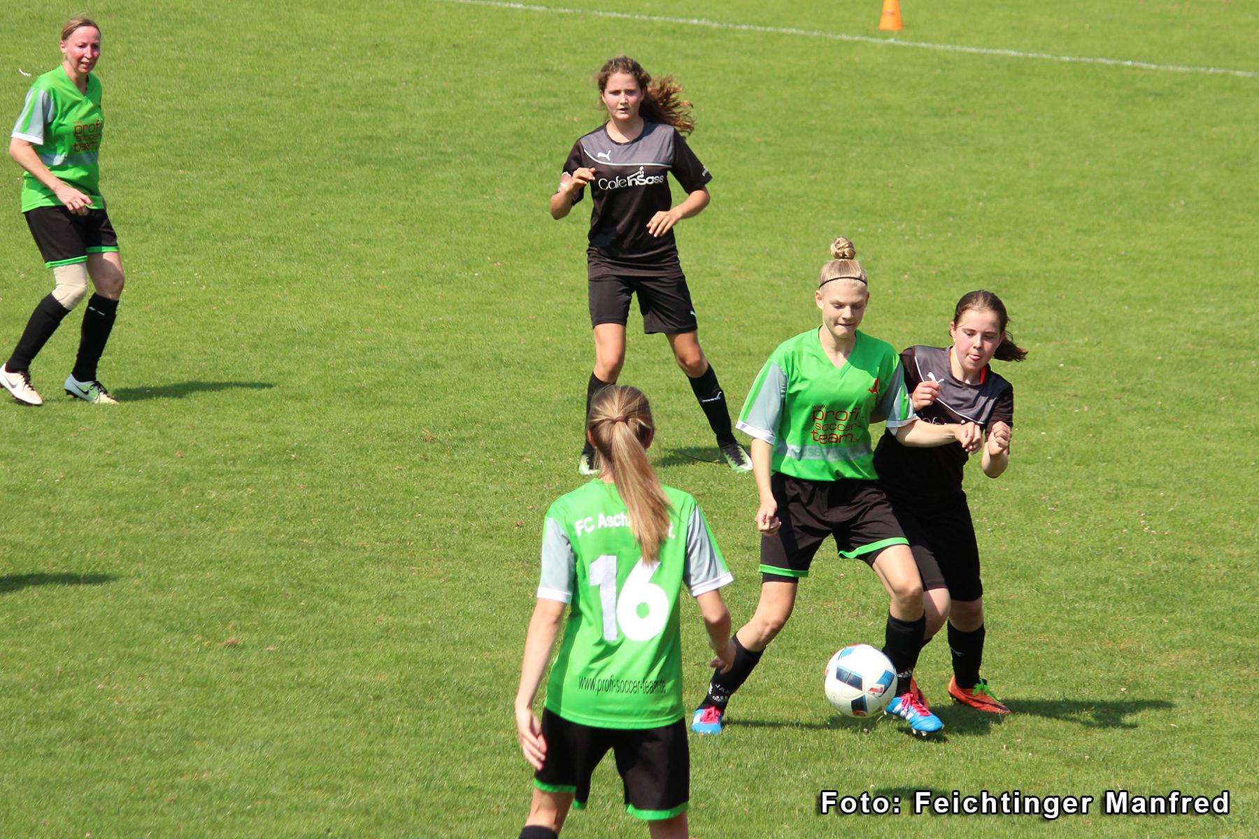 Union Neuhofen vs. FC Aschach