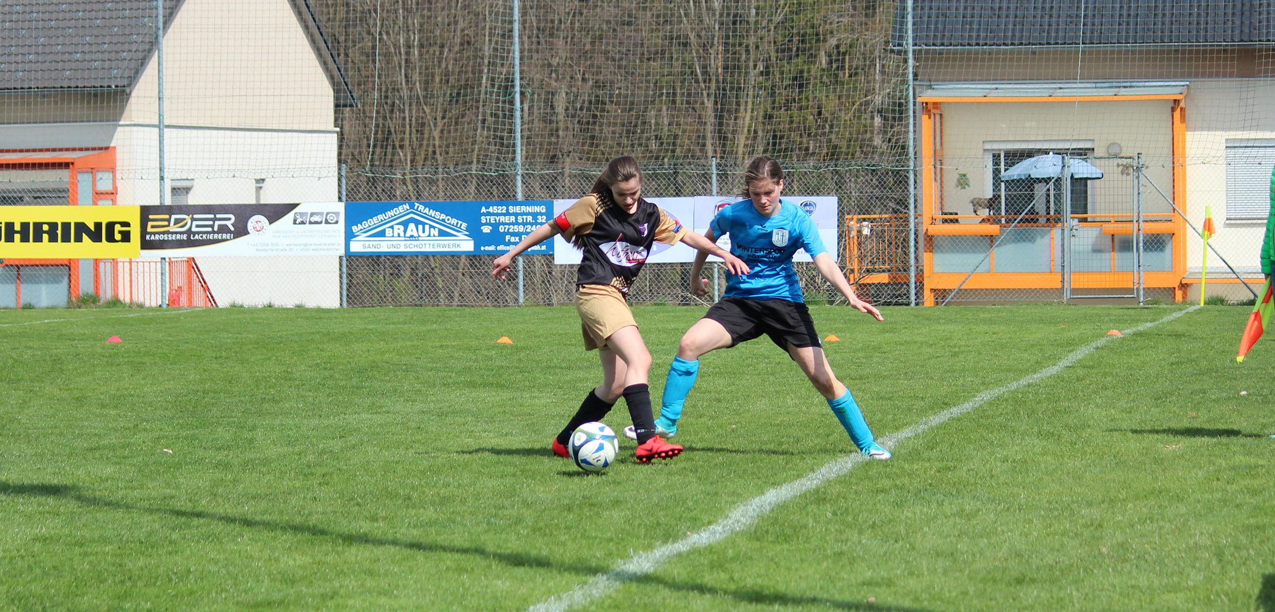Union Waldneukirchen vs. SV Windischgarsten