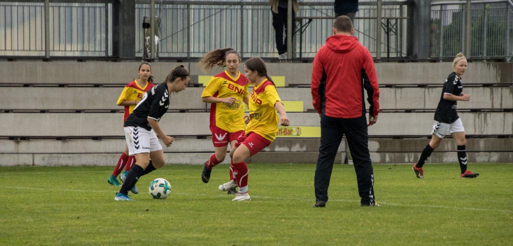 Dorf Youngstars vs. Union Pettenbach