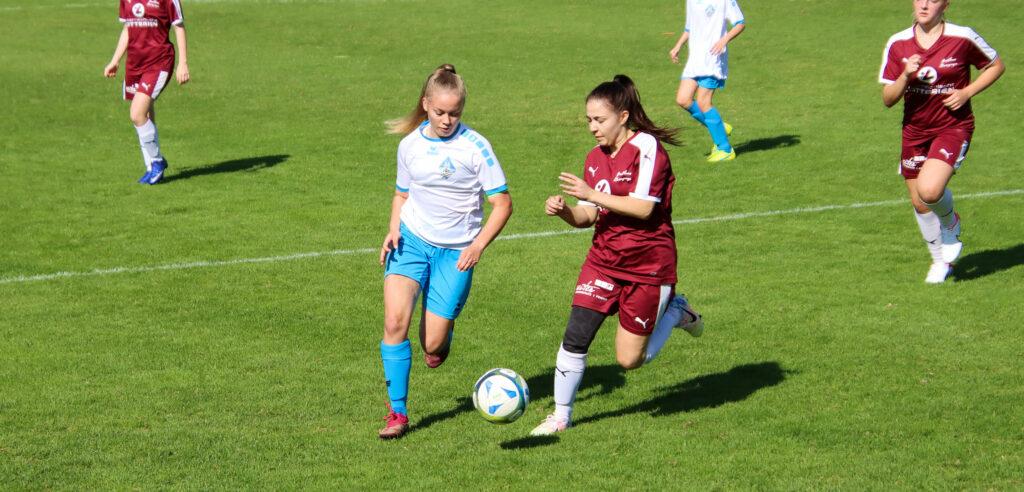 SC Schwanenstadt vs. Union Aspach/W.